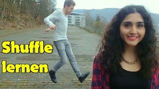 Shuffle Lernen (German Tutorial)
