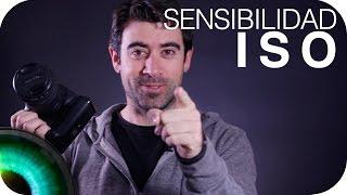 Cómo ajustar la sensibilidad ISO de tu cámara   Tutorial