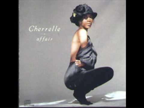 Cherrelle Everything I Miss At Home Lyrics