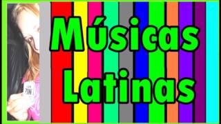 Músicas latina  2017
