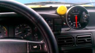 1993 Mustang Lx 5.0 with Cam