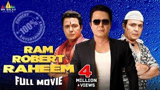 Ram Robert Raheem Full Movie | Hindi Full Movies | Hyderabadi Full Movie | Mast Ali