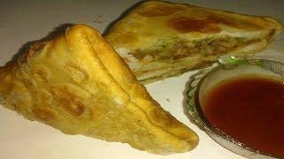 बिना ओवन के बनाये आलू पेटीज | Aloo Patties एक नए अंदाज़ में | Yummy evening snack