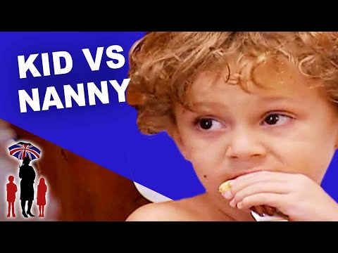 Xxx Mp4 Supernanny 4yr Old Thinks He Can Mess With Supernanny 3gp Sex