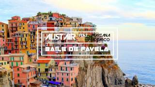 Alistair feat  Mariana Nolasco - Baile De Favela (Original Mix)