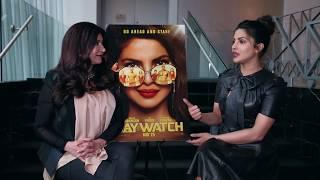Priyanka Chopra Interview with Reshma Dordi on Showbiz India TV