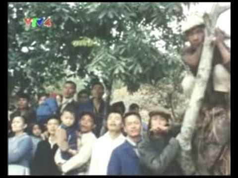 Lễ quốc tang Hồ chủ tịch phim màu