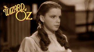 Wizard of Oz - Behind The Scenes