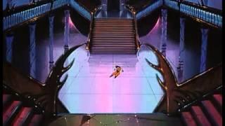 Garlic Junior inmortal - Dragon Ball Z