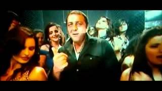 Thori Si Jo Pi Li Hai Department Full Video Song feat. Sanjay Dutt