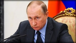RUSSIA TO REVIVE THE KGB UNDER PUTIN'S NEW PLAN