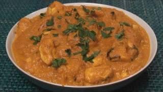 Chicken Tikka Masala in 3 Minutes!