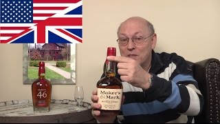 Whiskey Review/Tasting: Maker