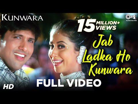 Xxx Mp4 Jab Ladka Ho Kunwara Kunwara Govinda Urmila Full Song 3gp Sex