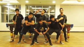 A1 EVERYTHING by Hooligans dance crew