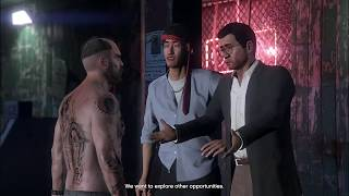 GTA 5 (ONEIL BROTHERS 1)