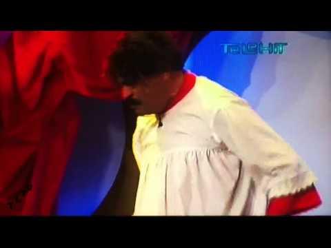 ruso y piero con platanito show primera parte 1 2