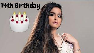 Hala Al Turk's 14th Birthday Celebration