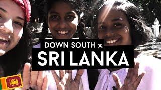Down South x Explore Sri Lanka 10.0