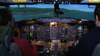 Comment vaincre sa peur de l'avion ?