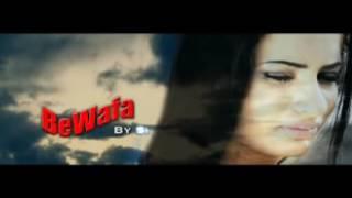 New Bewafa Sindhi Song Shaman Ali Marali