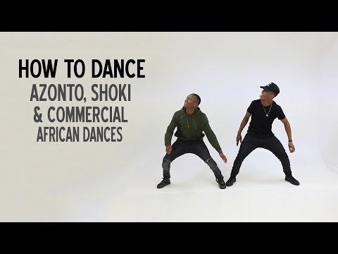 Xxx Mp4 How To Dance Azonto Shoki Commercial African Dances BM Ebebi Music TUTORIAL 3gp Sex