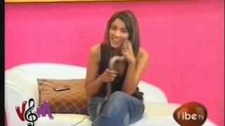 Check out the Dirty Talk of Caller with Mathira