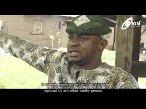 ORIJA - Yoruba 2016 Movie