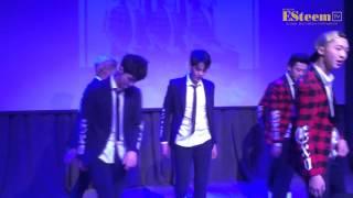 [cut] ESteem Model Dance  Ver. - Growl _ EXO
