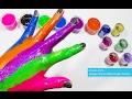 Download Video mainan anak belajar warna 💚 learning colors finger family song 3GP MP4 FLV