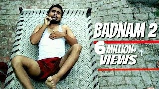 Badnam 2 | Mankirt Aulakh Feat Dj Flow | Sukh Sanghera | Singga | Villager Crew
