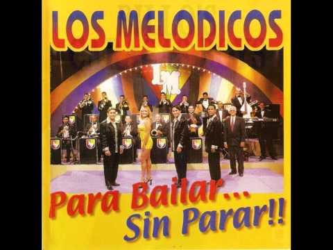 Los Melodicos y Billo´s Caracas Boys Mix