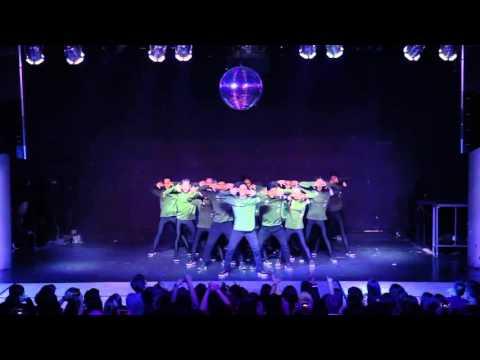 watch UCLA [1ST PLACE] - KASA DANCE OFF 2015