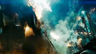 Transformers R.o.T.F. all Demolishor scenes