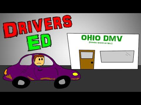 Brewstew Drivers Ed