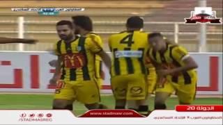 فيديو خاص لبعض اهداف لاعب النادي المصري محمد ماجد اونوش