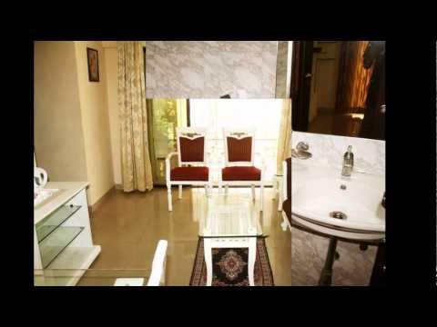 1 BHK Service Apartments in marol mumbai