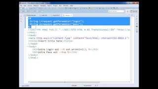 J2EE Servlet JSP Eclipse Tomcat7, Eclipse