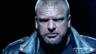 Roman Reigns Vs  Triple H   WWE Wrestlemania 32 Promo