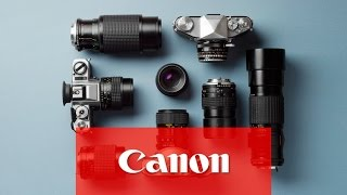 Photography Starter Kit For Canon Dslr Beginners Part 1