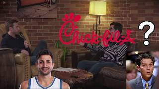 Hilarious Foreign NBA Player Impersonations