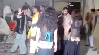 Mujra Girl  vs Khan Bhai Fight