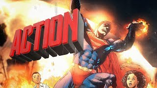 Superman and Action Comics by Brian Michael Bendis (:30 version)
