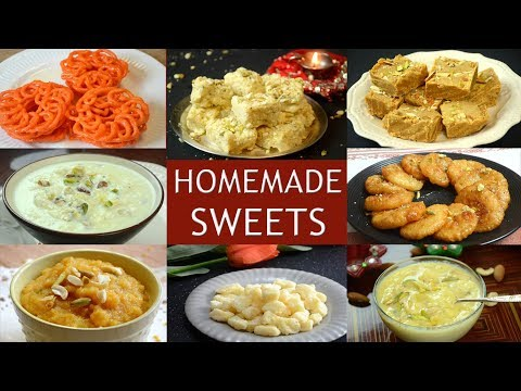 Xxx Mp4 Indian Sweets Recipe Quick And Easy Mithai Recipes For Diwali 3gp Sex