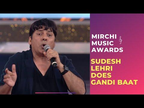 Xxx Mp4 Sudesh Lehri Does Gandi Baat With Sonu Nigam And Honey Singh RSMMA Radio Mirchi 3gp Sex