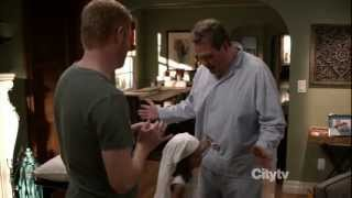 Modern Family S04E12 - Lily getting married