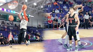 Jordan McCabe Brings SAVAGE HANDLES To National Tournament! Can He Put The TEAM ON HIS BACK?