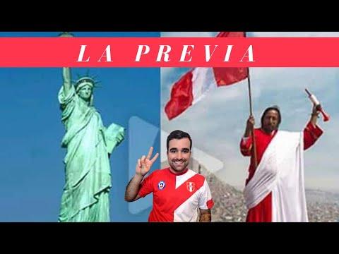 Xxx Mp4 USA Vs Perú México Vs Chile LA PREVIA 3gp Sex