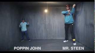 NO SPECIAL FX | MR. STEEN / POPPIN JOHN