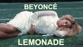 Beyonce BAD Official Audio LEMONAD
